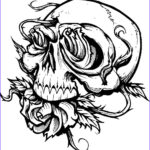 Adult Coloring Free Unique Photos Free Printable Halloween Coloring Pages For Adults Best