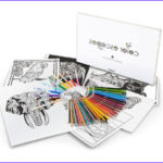 Adult Coloring Kits Beautiful Collection Crayola Releases Premium Adult Coloring Kits