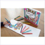 Adult Coloring Kits Inspirational Images Flair Adult Coloring Kit By Paper Mate Pap