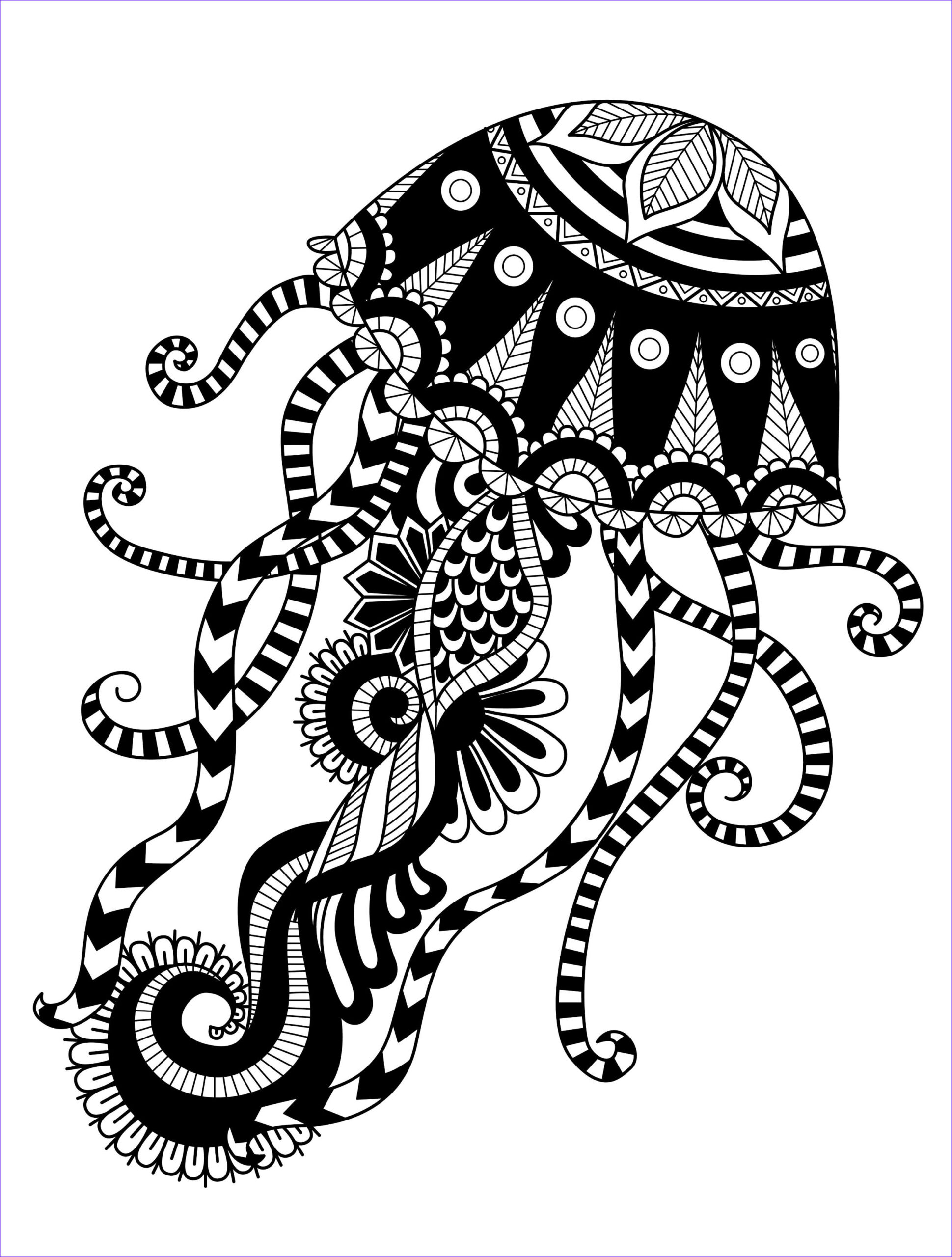 Adult Coloring Pages Animals Luxury Photos 23 Free Printable Insect & Animal Adult Coloring Pages