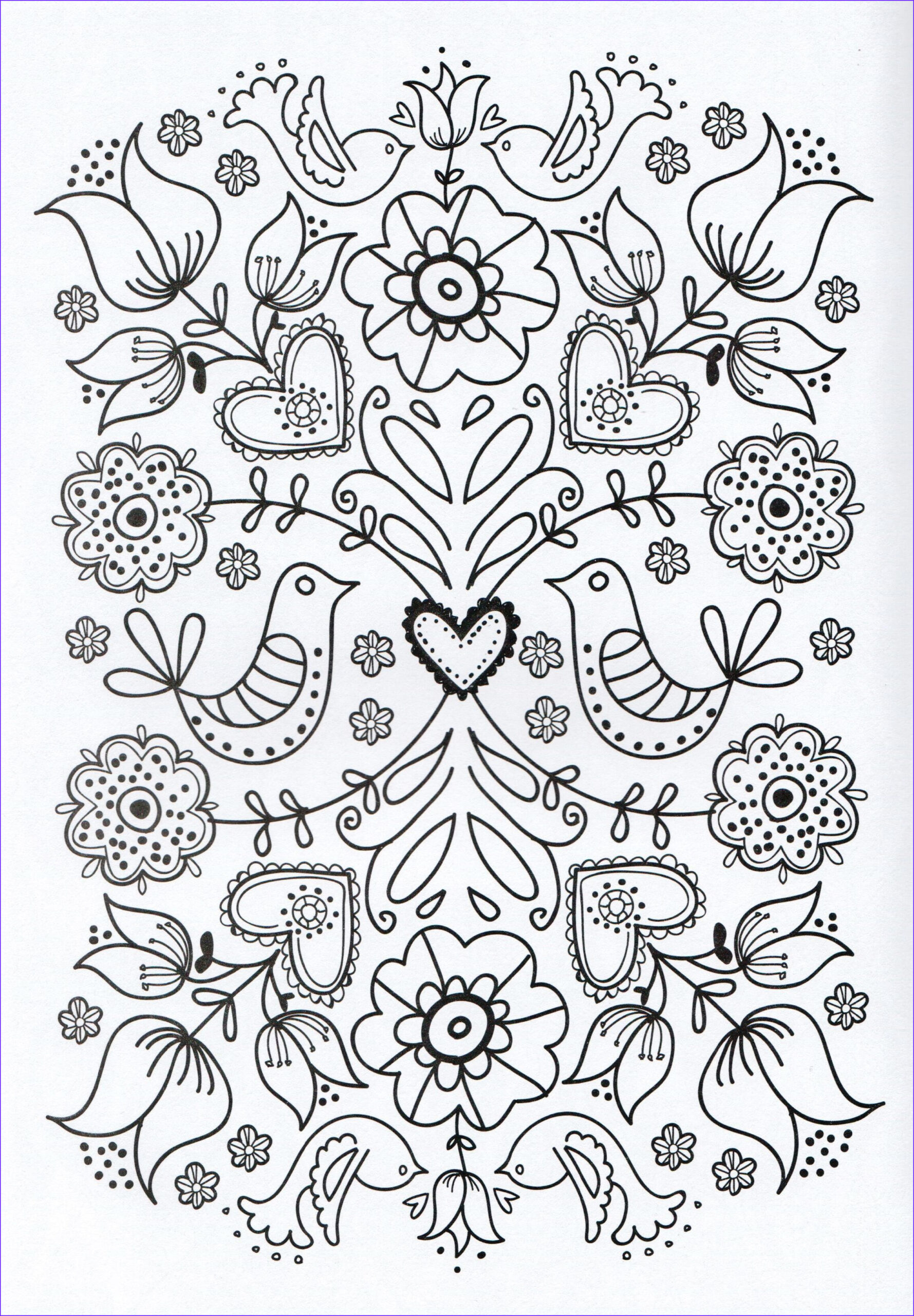 Adult Coloring Pages Easy Awesome Image 10 Simple & Useful Mother's Day Gifts to Diy or Buy