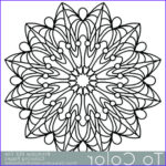 Adult Coloring Pages Easy Beautiful Photos Items Similar To Simple Printable Coloring Pages For