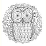 Adult Coloring Pages Easy Best Of Photos Doodle Hour Library Program Zentangle and Adult Colouring