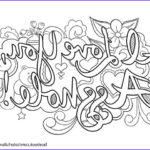 Adult Coloring Pages Easy Elegant Stock Cute Simple Sweet Pyrography