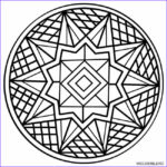 Adult Coloring Pages Easy Luxury Photography Printable Kaleidoscope Coloring Pages For Kids