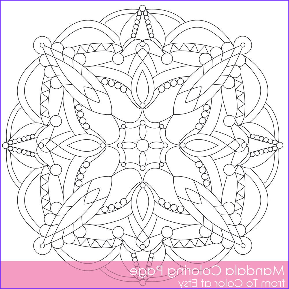 Adult Coloring Pages Easy Unique Stock Simple Printable Coloring Pages for Adults Gel Pens by tocolor