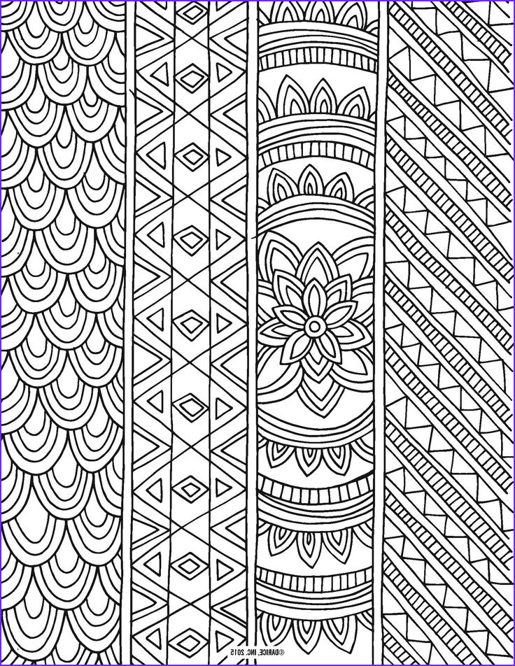 Adult Coloring Pages Free Printable Inspirational Photos Try Out the Adult Coloring Book Trend for Yourself with