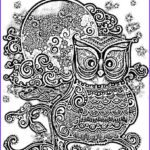 Adult Coloring Pages Owls Beautiful Photos Owl Coloring Page Coloring Design Pages