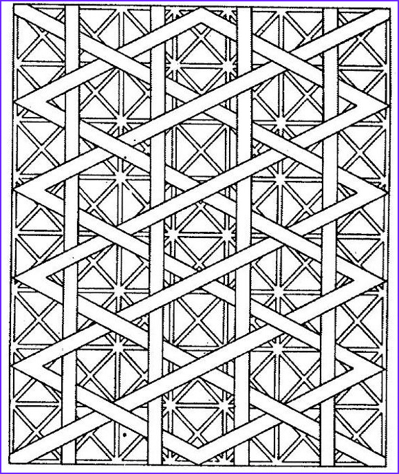 Adult Coloring Pages Patterns Beautiful Photos Free Printable Coloring Pages for Adults Geometric