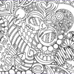 Adult Coloring Pages Printables Luxury Photos Free Coloring Pages For Adults