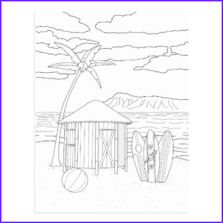 adult coloring books postcards