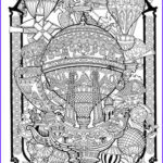 Adult Coloring Posters Awesome Collection Doodle Kunstgalerie Ausmalbilder