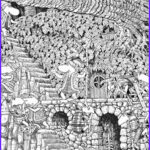 Adult Coloring Posters New Stock 1127 Best Images About Colouring On Pinterest