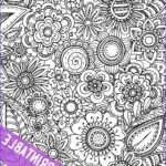 Adult Coloring Posters Unique Images 45 Best Images About Coloring Pages On Pinterest