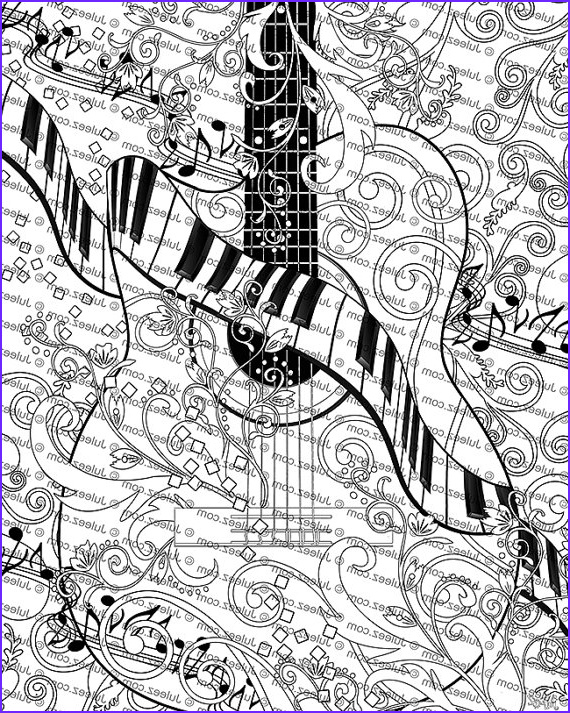 adult coloring page printable adult
