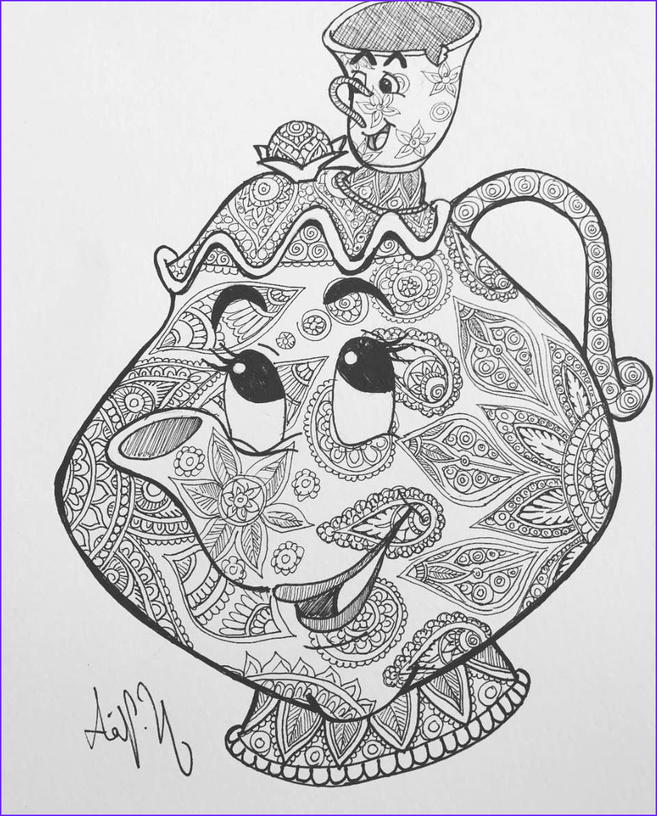 Adult Disney Coloring Books Beautiful Photography Pin by Nicollette Mccrea On Zen Doodling