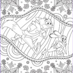 Adult Disney Coloring Books Beautiful Photos Celebrate National Coloring Book Day With