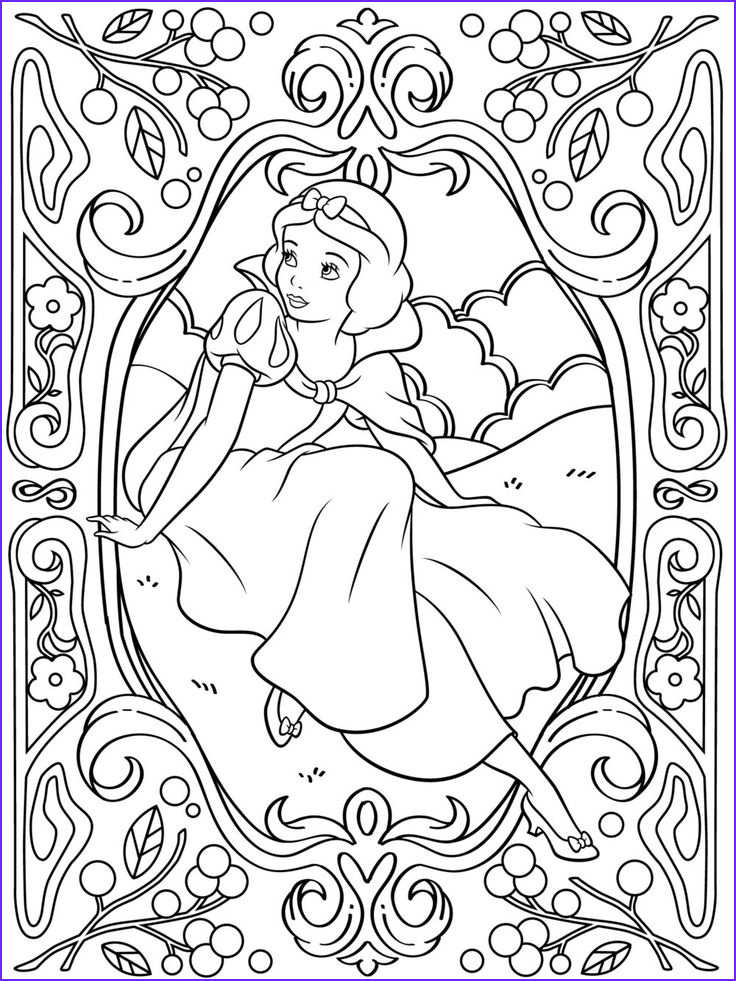 simply cute coloring pages
