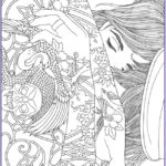Adult Free Coloring Pages Cool Photos Hard Coloring Pages For Adults Best Coloring Pages For Kids