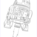 Adult Star Wars Coloring Book Awesome Photos Star Wars Rebels Chopper Coloring Page
