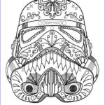 Adult Star Wars Coloring Book Beautiful Collection Star Wars Free Printable Coloring Pages For Adults & Kids