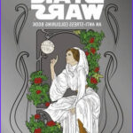 Adult Star Wars Coloring Book Cool Image New Star Wars Coloring Books For Adults From Amazon