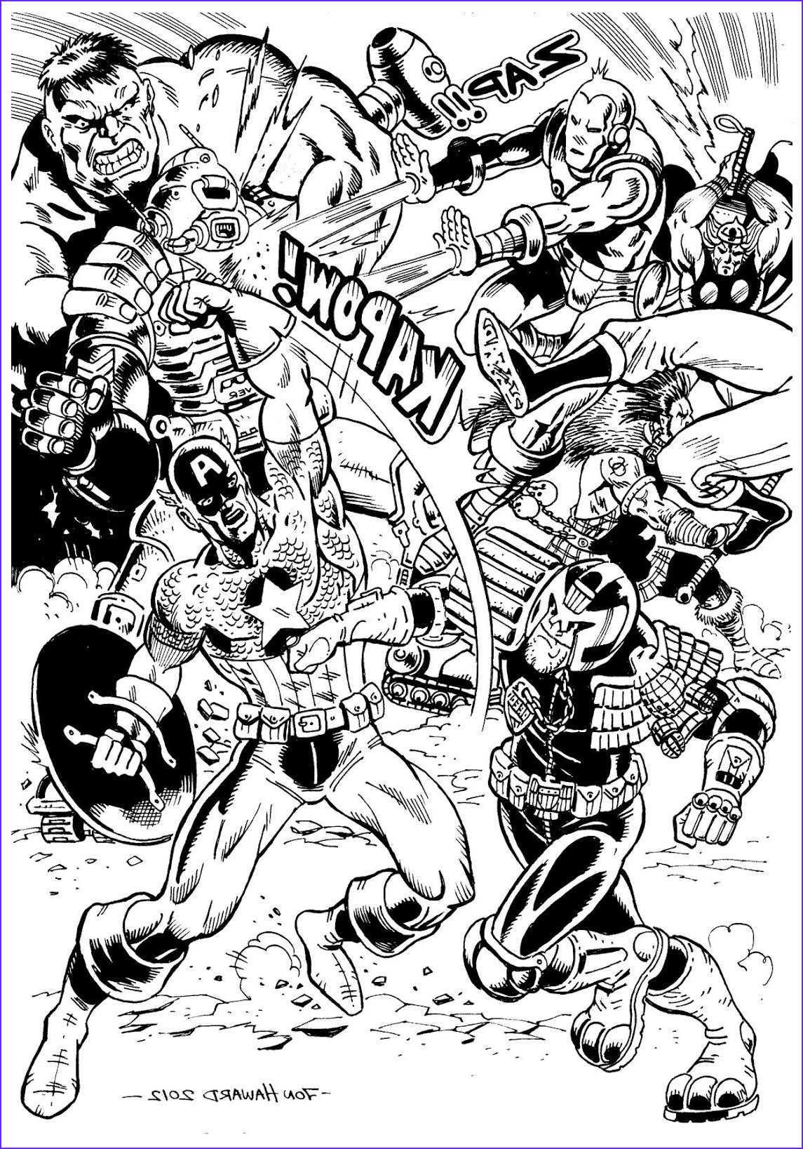 Adult Superhero Coloring Book Best Of Gallery to Print This Free Coloring Page Coloring Adult Avengers