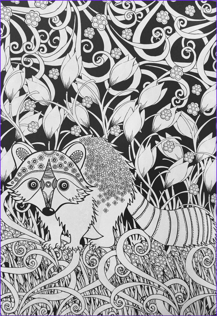 Adults Coloring Book Images Awesome Collection Amazon Creative Haven Midnight forest Coloring Book