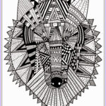 Adults Coloring Book Images Luxury Gallery Realistic Wolf Adult Coloring Pages