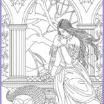 Adults Coloring Book Images Unique Image 22 Best Coloriage Vampire Images On Pinterest