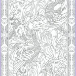 Adults Coloring Book Images Unique Photos Peacock Coloring Page For Adults 5 31