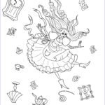 Alice In Wonderland Coloring Luxury Photos Woman Coloring Pages For Adults
