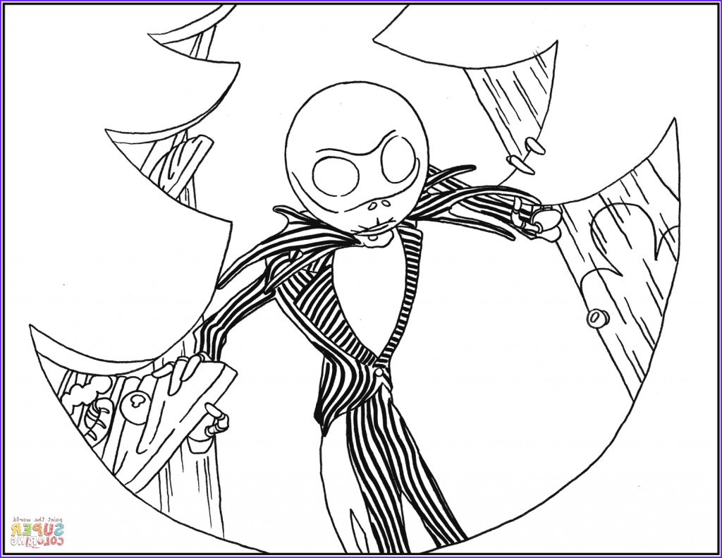bright design tim burton coloring pages free printable pictures jack skellington from nightmare before christmas alice in wonderland