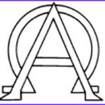 Alpha And Omega Coloring Pages Awesome Photos Alpha And Omega Alpha Omega Pinterest