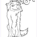Alpha And Omega Coloring Pages Awesome Stock Humphrey Coloring Page Alpha And Omega