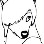 Alpha And Omega Coloring Pages Cool Photos Lilly From Alpha And Omega Coloring Page