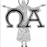 Alpha And Omega Coloring Pages New Photography Alpha And Omega