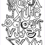 Alphabet Coloring Book Beautiful Gallery Free Printable Abc Coloring Pages For Kids