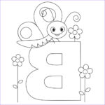 Alphabet Coloring Book Beautiful Photos Free Printable Alphabet Coloring Pages For Kids Best