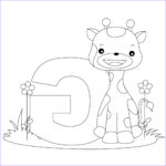 Alphabet Coloring Book Beautiful Stock Free Printable Alphabet Coloring Pages For Kids Best