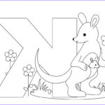 Alphabet Coloring Book Best Of Photos Free Printable Alphabet Coloring Pages For Kids Best