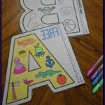 Alphabet Coloring Book Luxury Gallery Free Alphabet Coloring Pages This Are Such Fun To Color