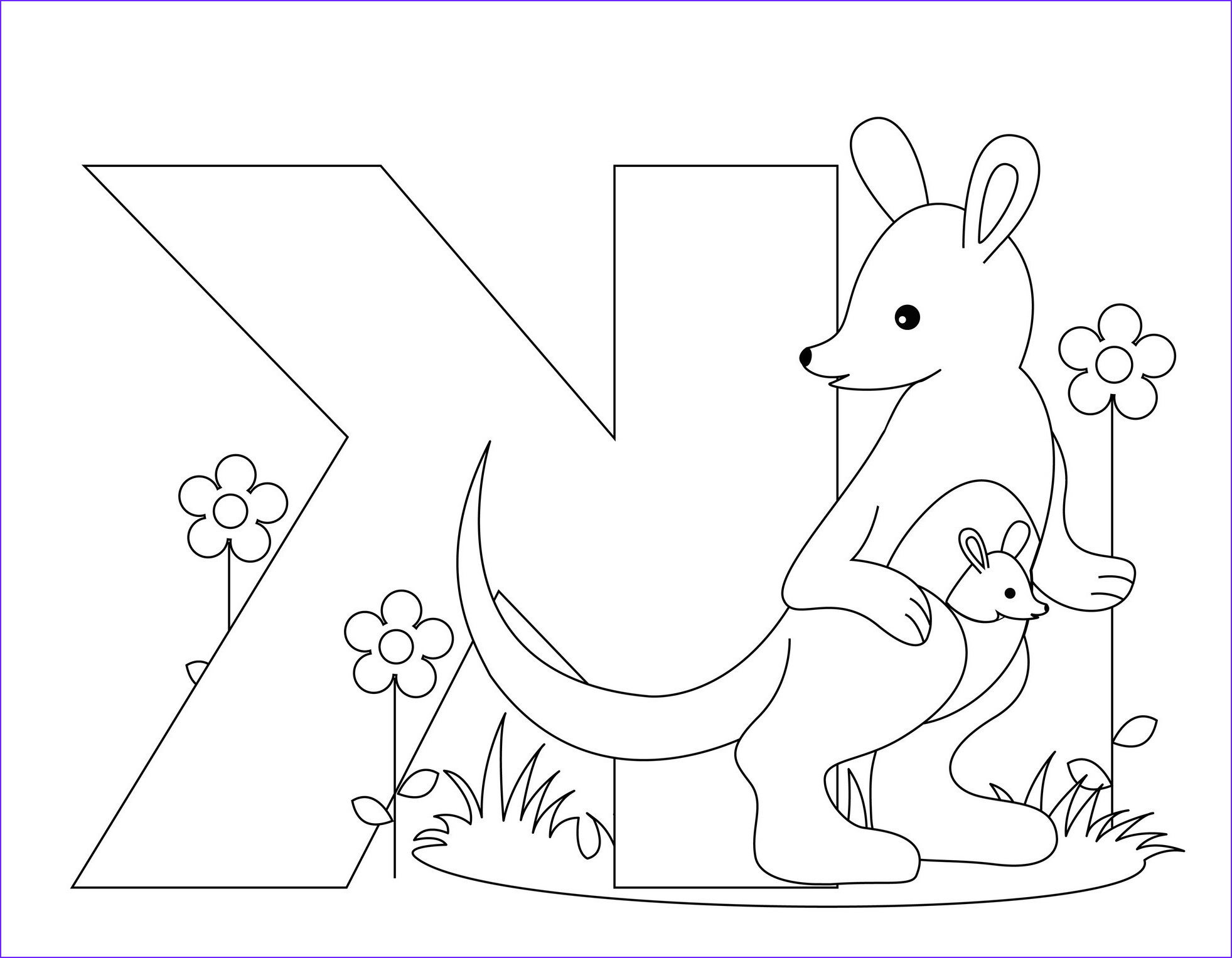 Alphabet Coloring Pages Preschool Awesome Gallery Free Printable Alphabet Coloring Pages for Kids Best