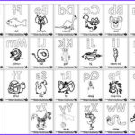 Alphabet Coloring Pages Preschool Awesome Images Homeschool Parent Printable Alphabet Coloring Pages