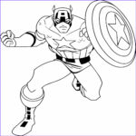 America Coloring Pages Awesome Photos 30 Printable Captain America Coloring Pages