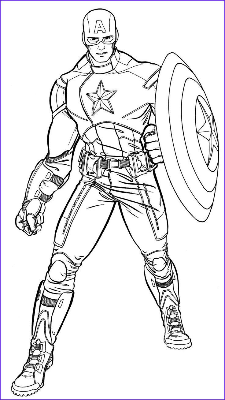 America Coloring Pages Beautiful Photos 43 Civil War Coloring Pages Civil War Marvel Spider Man
