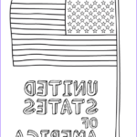 America Coloring Pages Inspirational Collection American Flag Coloring Pages Best Coloring Pages For Kids
