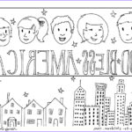 """America Coloring Pages Inspirational Photos """"god Bless America"""" Coloring Page"""