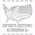 America Coloring Pages New Photos Us Map Coloring Pages Best Coloring Pages For Kids