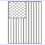 American Flag Coloring Page Awesome Image American Flag Printable Coloring Page